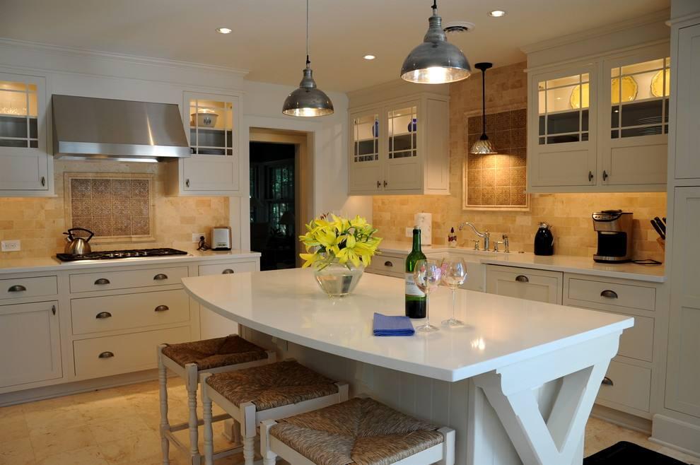 别墅厨房如何装修?别墅厨房风水有哪些禁忌?-「御墅国际装饰」