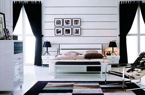 现代简约风格别墅设计理念-「御墅国际装饰」