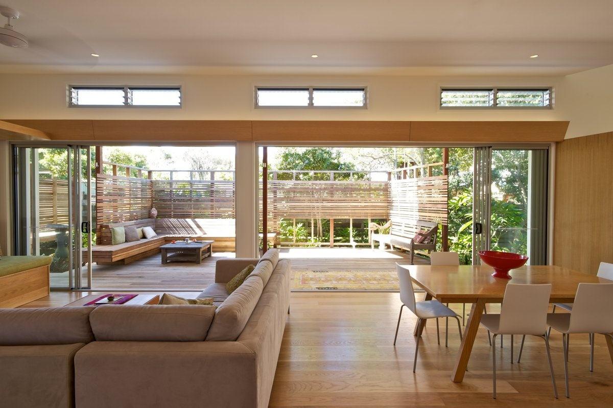 别墅天井加建设计风水考虑什么-「御墅国际装饰」