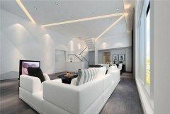 别墅装修美式风格设计要点-「御墅国际装饰」