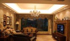 中式别墅风格装修设计注意些什么-「御墅国际装饰」
