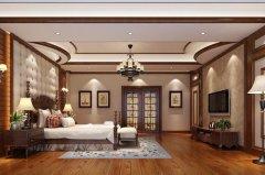 叠加别墅装修客厅卫生间要注意什么-「御墅国际装饰」