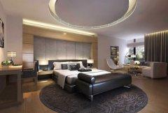 别墅室内装修装潢木地面材料有哪些种类-「御墅国际装饰」