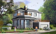 连体别墅装修设计注意的几个方面-「御墅国际装饰」