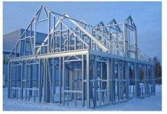 轻钢别墅装修美式风格的设计要点-「御墅国际装饰」