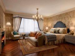 西欧风格别墅装修风格有哪些-「御墅国际装饰」