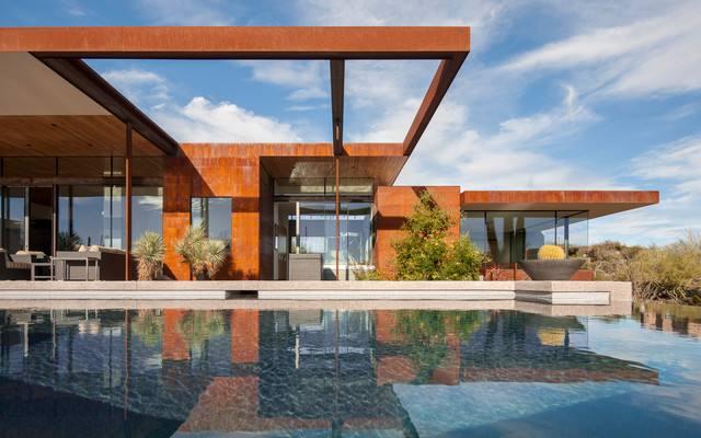 双拼别墅设计方法以amd注意事项-「御墅国际装饰」