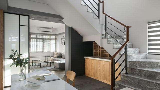 私人别墅装修设计欧式古典风格-「御墅国际装饰」