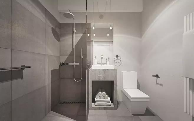 欧式风格现代简约装修风格特点介绍-「御墅国际装饰」