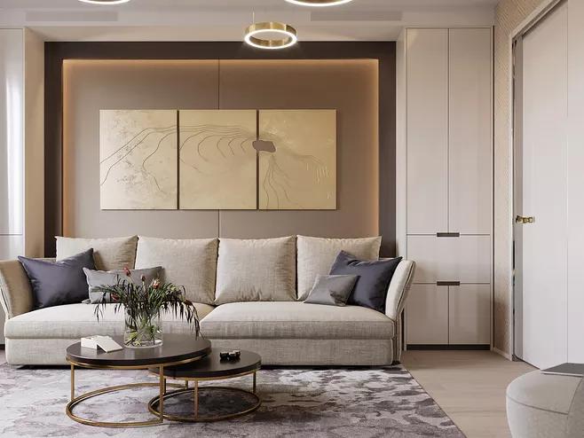 北非地中海风格别墅装修设计风格特点-「御墅国际装饰」