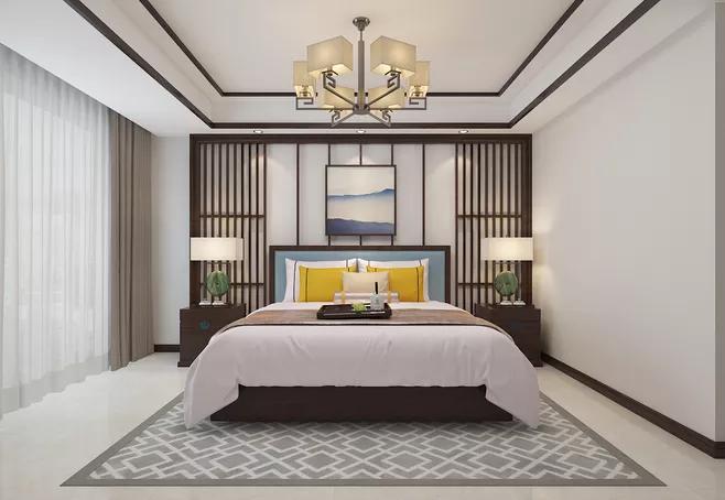 韩式别墅设计风格在装修时需要注意啥-「御墅国际装饰」