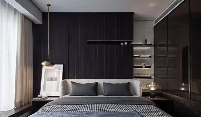 自建别墅现代风格装修该怎么去设计-「御墅国际装饰」