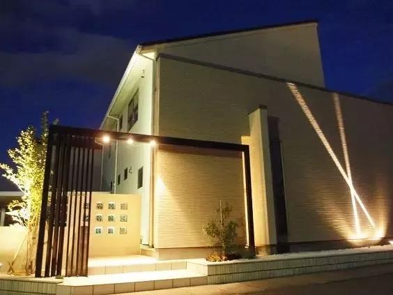 高端自建别墅外观装修设计特点-「御墅国际装饰」